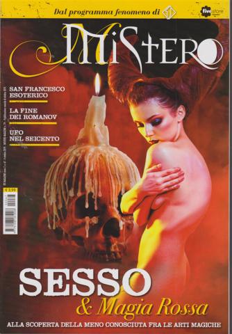 Rti Magazine Mistero - n. 67 - 4 ottobre 2019 - mensile