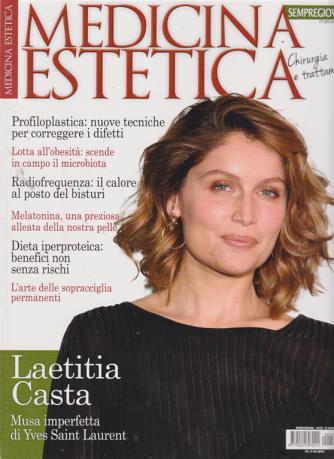 Medicina e Chirurgia - n. 37 - bimestrale - 2/10/2019