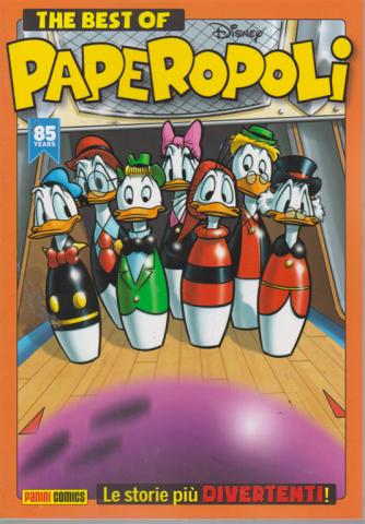 The best of Paperopoli - n. 11 - 5 ottobre 2019 - bimestrale -