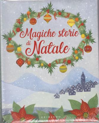 I Libri Di Donna Moderna 3 - n. 12 - Magiche storie di Natale - 4/12/2018 -