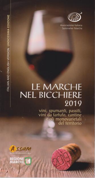 Le Marche nel bicchiere 2019 - undicesima edizione