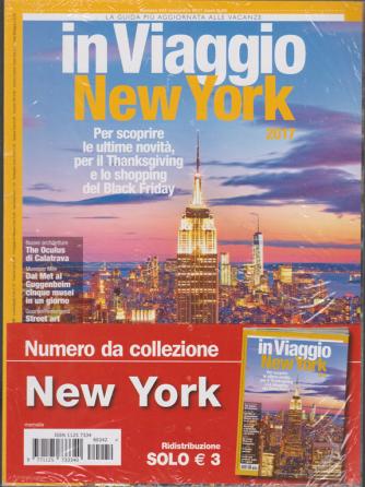 In viaggio - New York - n. 242 - novembre 2017 -