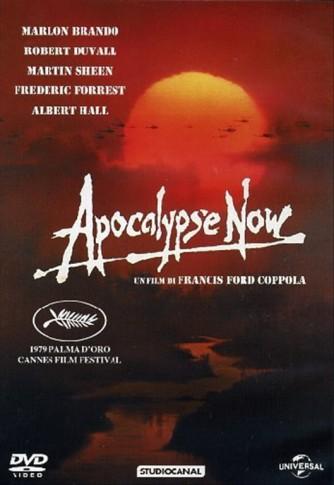 Apocalypse Now - Marlon Brando - DVD