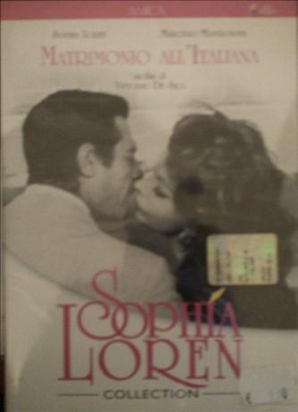Matrimonio All'Italiana - Marcello Mastroianni - DVD