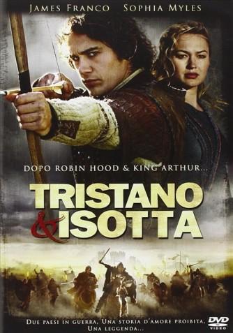 dvd TRISTANO & ISOTTA con James Franco e Sophia Myles Regia Kevin Reynolds