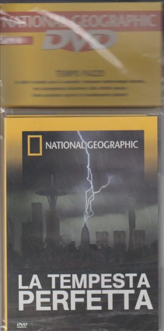 DVD La tempesta perfetta by National geographic