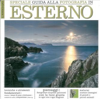 Il Fotografo Speciale - Guida alla fotografia in ESTERNO