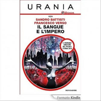 Il Sangue e L'impero di Sandro Battisti e Francesco Verso