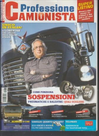Professione camionista - mensile n. 188 Gennaio 2014
