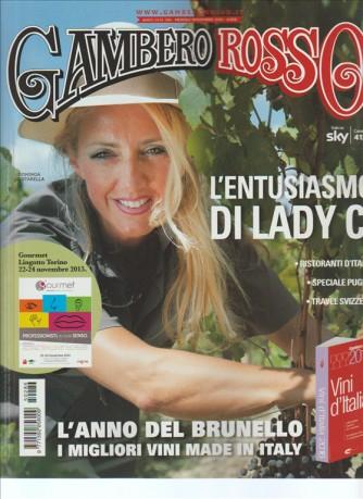 Il Gambero Rosso - mensile n. 286 Novembre 2015