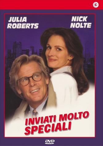 Inviati Molto Speciali - Julia Roberts - DVD