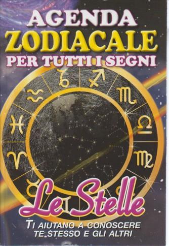 Agenda Zodiacale 2016 - cm.15 x 22 per tutti i segni