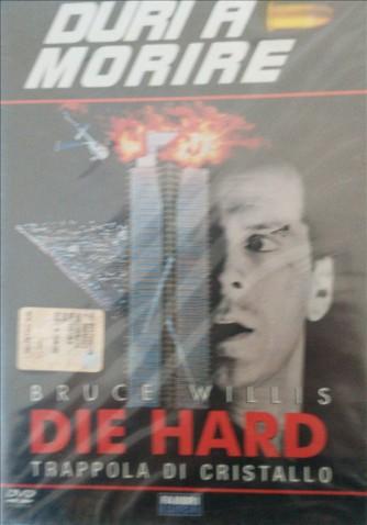 Die Hard - Trappola Di Cristallo - Bruce Willis - FILM DVD DURI A MORIRE