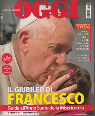 Speciali di Oggi: Il Giubileo di Papa FRANCESCO - Guida all'anno santo