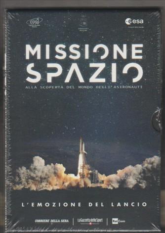 Missione Spazio Dvd - Missione Spazio Dvd