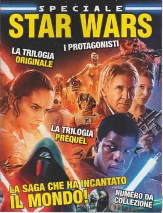 Speciale Star Wars - magazine in edicola dal 10/12/2015