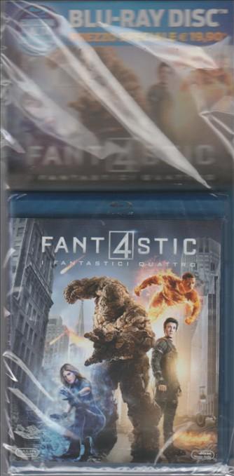 I Blu Ray Di Panorama - Fantastic 4  (i fantastici 4)
