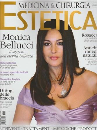 Medicina e Chirurgia ESTETICA - Bimestrale n. 16 Gennaio 2016