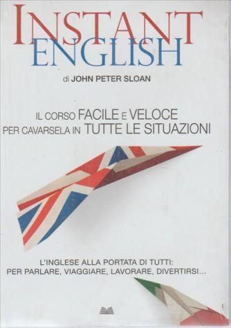 Instant english di Jhon Peter Sloan