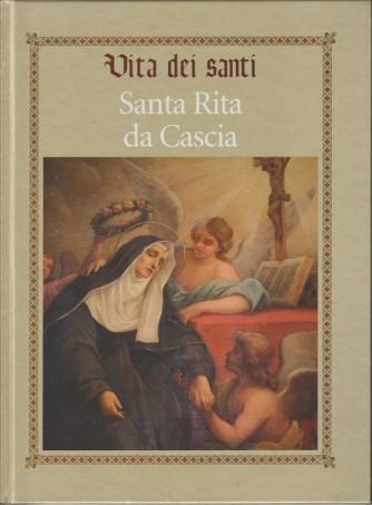 Vita Dei Santi  - Vol. Santa Rita da Cascia by RBA Italia