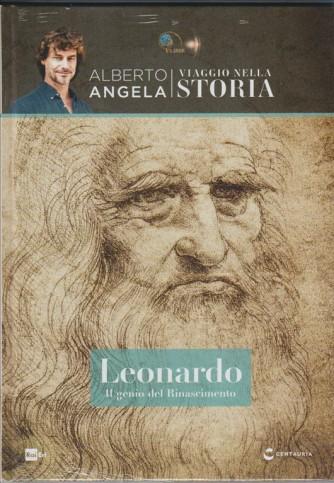 Viaggio Nella Storia - Vol. 2 Leonardo il genio del Rinascimento