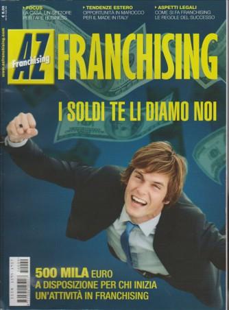AZ Franchising - Mensile n. 9 Settembre 2015
