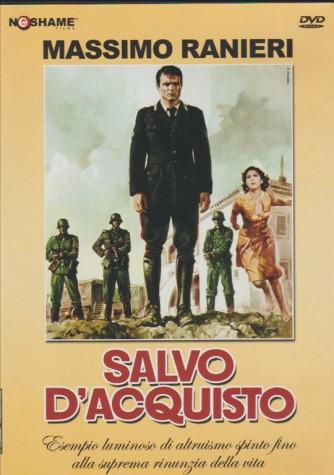 Salvo D'Acquisto (1974) - Massimo Ranieri, Lina Polito, Ivan Rassimov (DVD)