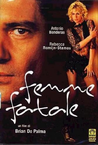Femme Fatale - Craig Wasson, Melanie Griffith, Deborah Shelton (DVD)