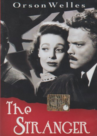Lo Straniero - Orson Welles, Loretta Young, Edward G. Robinson, Richard Long DVD