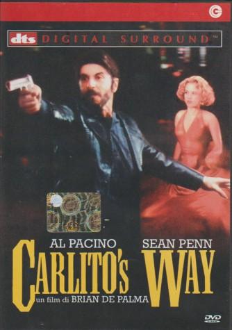 Carlito's Way - Patrick Doyle, Luis Guzman, John Leguizamo, Viggo Mortensen DVD