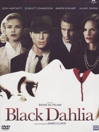 Black Dahlia - Josh Hartnett, Hilary Swank, Mia Kirshner, Scarlett Johansson DVD