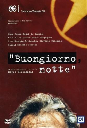 Buongiorno Notte - Maya Sansa, Luigi Lo Cascio, Paolo Briguglia (DVD)