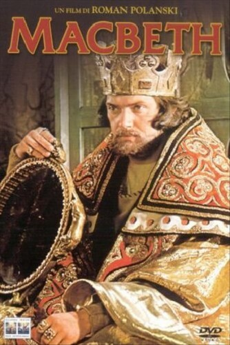 Macbeth (1971) -   Francesca Annis, Jon Finch, Nicholas Selby, John Stride (DVD)