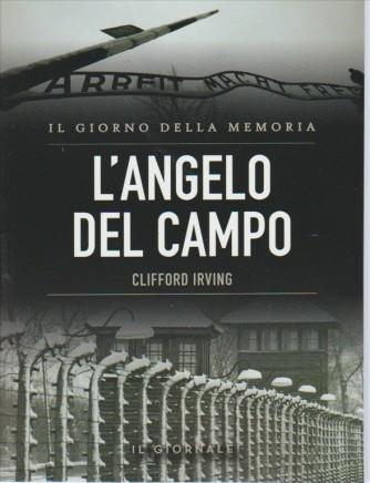 L'angelo Del Campo di Clifford Irving by Il Giornale