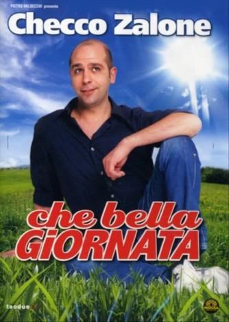 Che Bella Giornata - Checco Zalone DVD Comico