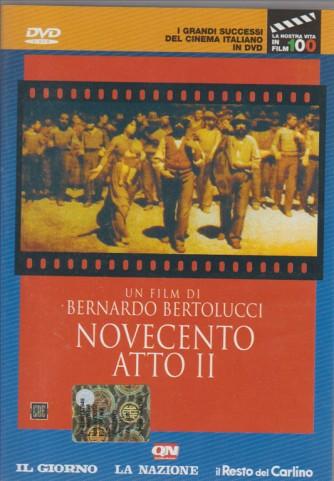 Novecento Atto II - Un film di Bernardo Bertolucci DVD