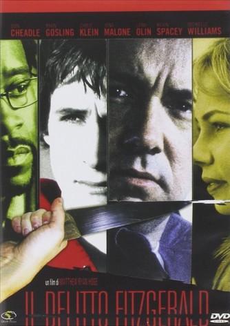 Il Delitto Fitzgerald un film di Matthew Ryan Hoge - DVD