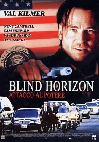 Blind Horizon - Attacco Al Potere - DVD