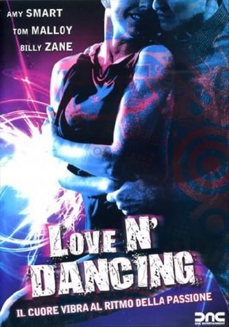Love N'Dancing - Amy Smart, Tom Malloy, Robert Iscove