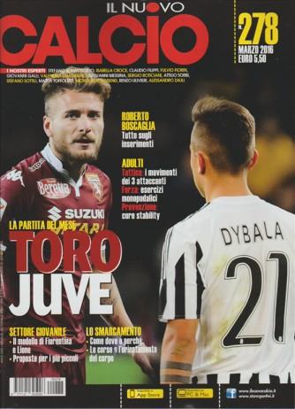Il Nuovo Calcio - mensile n. 278 Marzo 2016