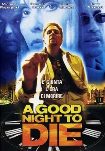 A Good Night To Die - E' giunta l'ora di morire - Michael Rapaport (DVD)