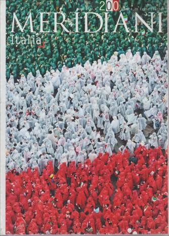 MERIDIANI ITALIA .N. 200