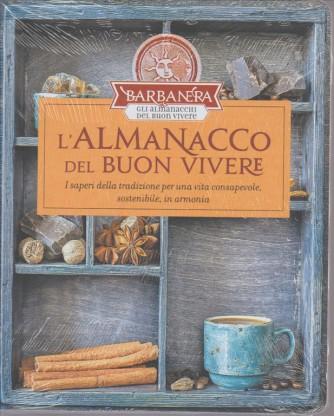 BARBANER A. L'ALMANACCO DEL BUON VIVERE.