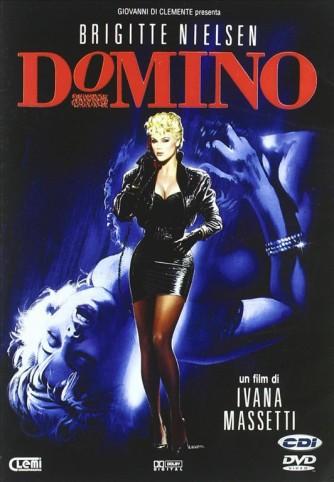 Domino (1988) Brigitte Nielsen (DVD)