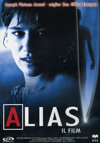 Alias - il film - Joseph Plateau Award (DVD)