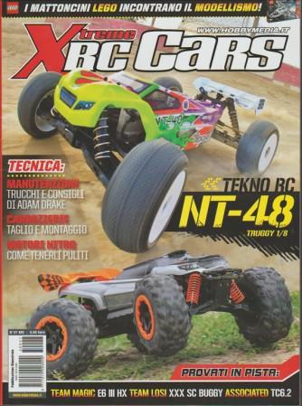 XTREME RC CARS.  N. 47.