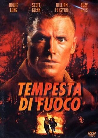Tempesta Di Fuoco - Firestorm (DVD)