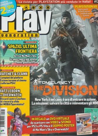 Play Generation - mensile n. 127 Aprile 2016