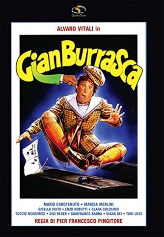 Gian Burrasca - Alvaro Vitali (DVD)