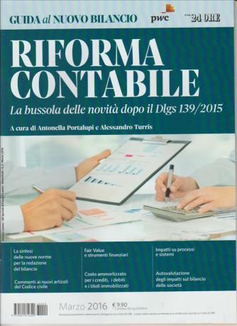 Riforma Contabile-guida al nuovo Bilancio a cura di A. Portalupi e A.Turris